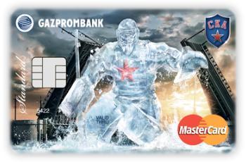 Газпромбанк - ХК СКА