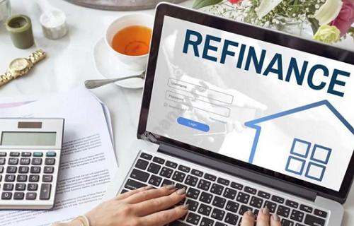 refinanc